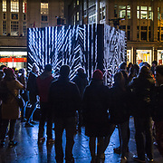 Lumiere London: il festival delle intallazioni luminose edizione 2018<br /> <br /> Lumiere London: the festival of the artwork  light 2018 edition.<br /> <br /> #6d, #photooftheday #picoftheday #bestoftheday #instadaily #instagood #follow #followme #nofilter #everydayuk #canon #buenavistaphoto #photojournalism #flaviogilardoni <br /> <br /> #london #uk #greaterlondon #londoncity #centrallondon #cityoflondon #londontaxi #londonuk #visitlondon<br /> <br /> #photo #photography #photooftheday #photos #photographer #photograph #photoofday #streetphoto #photonews #amazingphoto #blackandwhitephoto #dailyphoto #funnyphoto #goodphoto #myphoto #photoftheday #photogalleries #photojournalist #photolibrary #photoreportage #pressphoto #stockphoto #todaysphoto #urbanphoto<br /> <br /> #lumierelondon #light #festival #lightfestival #fitzrovia