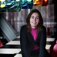 Nederland, Rotterdam , 15 februari 2011..Melanie Meskers,  Marketing Director Home & Personal Care Unilever Benelux.Foto:Jean-Pierre Jans