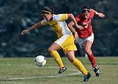 VMI Women's Soccer - 2013