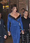 Nov. 9, 2015 - New York, NY, USA -<br /> <br /> Glamour Awards<br /> <br /> Caitlyn Jenner  is seen outside Carnegie Hall on November 9, 2015 in New York City<br /> ©Exclusivepix Media