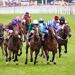 The Tin Man (T. Queally) wins The Diamond Jubilee Stakes (Gr.1), Royal Ascot 24/06/2017, photo: Zuzanna Lupa / Racingfotos.com