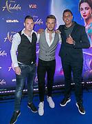 2019, May 21. Vue Cinema, Hilversum, the Netherlands. Dave Dekker at the dutch premiere of Aladdin.
