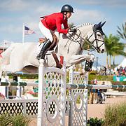2013 Winter Equestrian Festival
