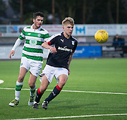 - Dundee 20s v Celtic, SPFL Development League at Links Park, Montrose. Photo: David Young<br /> <br />  - &copy; David Young - www.davidyoungphoto.co.uk - email: davidyoungphoto@gmail.com