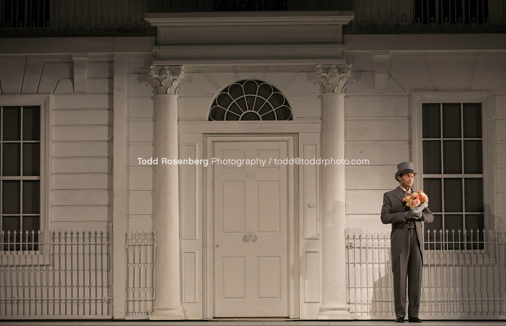 4/26/17 2:25:48 PM --  USA<br /> <br /> Lyric Opera Chicago<br /> My Fair Lady Piano Run Through Day 2<br /> <br /> &copy; Todd Rosenberg Photography 2017
