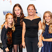 NLD/Utrecht/20180923 - Premiere Mamma Mia, Chief Operations Officer Stage Holding Fleur Moonen