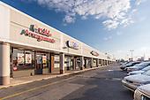 Shops at Aramingo Philadelphia Photography