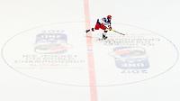SPISSKA NOVA VES, SLOVAKIA - APRIL 18: Czech Republic vs Russia preliminary round 2017 IIHF Ice Hockey U18 World Championship. (Photo by Steve Kingsman/HHOF-IIHF Images)