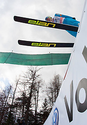 SINKOVEC Jure (SLO) during Flying Hill Individual competition at 4th day of FIS Ski Jumping World Cup Finals Planica 2012, on March 18, 2012, Planica, Slovenia. (Photo by Vid Ponikvar / Sportida.com)