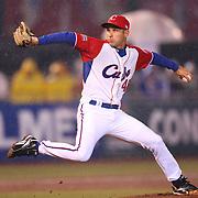 2009 MLB WBC Mexico v Cuba