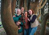 Schmucki Family Portraits