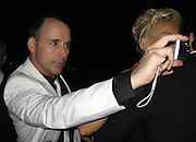 David Furnish.Grisogno Party.Hotel Du Cap - 2007 Cannes Film Festival .Cap D'Antibes, France .Tuesday, May 22, 2007.Photo By Celebrityvibe; .To license this image please call (212) 410 5354 ; or.Email: celebrityvibe@gmail.com ;