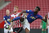 Southampton v Manchester United 220816