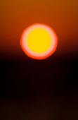 Sun Moon Sunsets