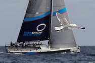 ITALY, Sardinia, Cagliari, AUDI MedCup, 23rd September 2010,  Region of Sardinia Trophy, TEAMORIGIN.