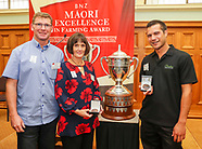 2018 - Dairy - Ahuwhenua Trophy -