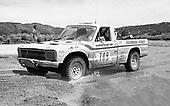 80 Baja 500 trucks