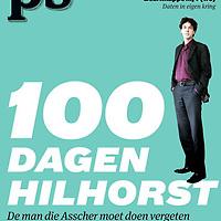 Parool PS: 100 dagen Hilhorst