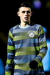 Phil Foden of Manchester City - Mandatory by-line: Robbie Stephenson/JMP - 23/01/2019 - FOOTBALL - Pirelli Stadium - Burton upon Trent, England - Burton Albion v Manchester City - Carabao Cup
