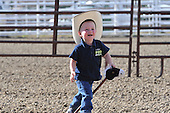 Rodeo: Stick Horse Race