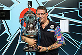 29-07-2018. BetVictor World Matchplay Darts 2018 Final 290718