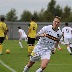 Dumbarton v Livingston | Scottish Championship | 3 October 2015