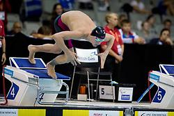 BOKI Ihar BLR at 2015 IPC Swimming World Championships -  Men's 400m Freestyle S13