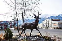 Joseph, Oregon.