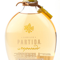 Partida reposado -- Image originally appeared in the Tequila Matchmaker: http://tequilamatchmaker.com