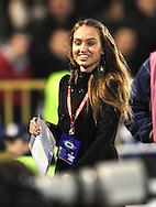FUDBAL, BEOGRAD, 08. Oct. 2010. - Utakmica 3. kola kvalifikacija za Evropsko prvenstvo 2012. izmedju Srbije i Estonije odigrane na stadionu Partizana. / Serbia vs Estonia - 3rd round of UEFA EURO 2012 qualification. Foto: Nenad Negovanovic