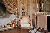 Boudoir Turc de Marie Antoinette, Chateau de Fontainebleau
