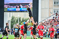 Kearnan MYALL - 05.04.2015 - Toulon / Londres Wasps - 1/4Finale European Champions Cup<br />
