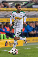 Borussia Monchengladbach and FC Schalke 04 - 15 September 2018