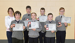 Rice College Awards 2017 Global Citzen award,<br />