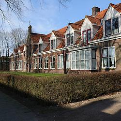 Bakhuizen, Fryslan, Netherlands