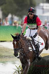 Alex Hua Tian, CHN, Don Geniro<br /> Olympic Games Rio 2016<br /> © Hippo Foto - Dirk Caremans<br /> 08/08/16