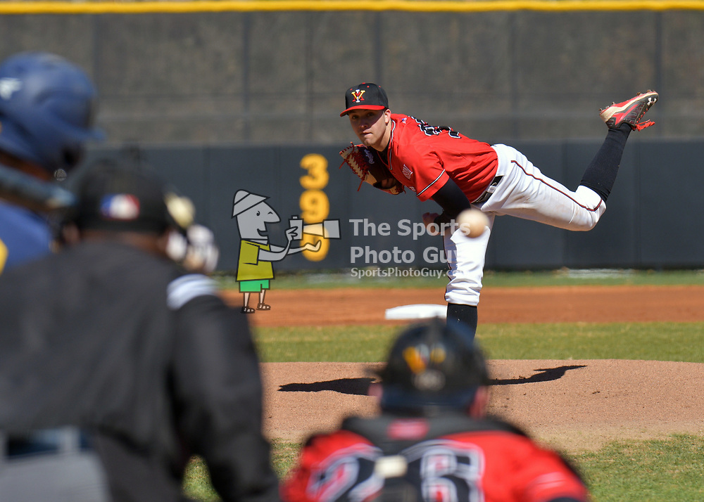NCAA Baseball: Keydets come out on top over Quinnipiac, 13-7