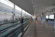 Israel, Ben Gurion International Airport, The departure lounge