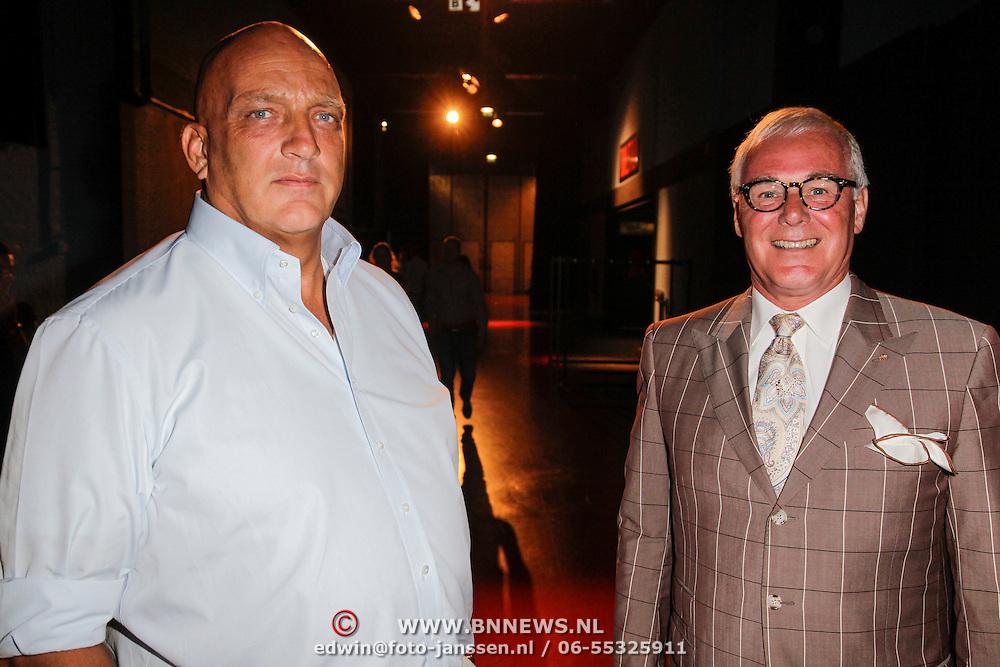 NLD/Hilversum/20120821 - Perspresentatie RTL Nederland 2012 / 2013, Herman den Blijker
