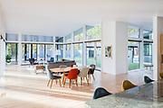 Trull Residence | in situ studio | Cary, North Carolina