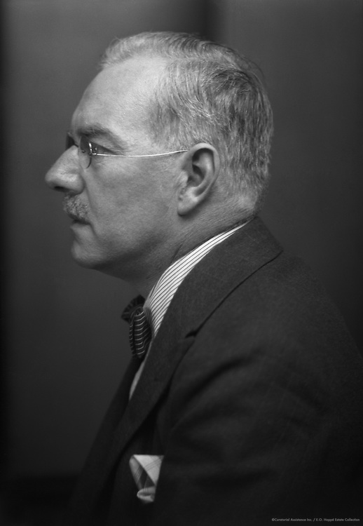 Harry Tighe, Australian Playwright and Author, 1925
