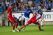 Lech Poznan v FC Utrecht - 3 Aug 2017