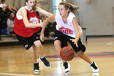 2008 OSG--Girls B-ball final