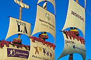 "Honda's ""Ship of Dreams"" Rose Parade Float Sailing with Seven Youth Philanthropies on Board"