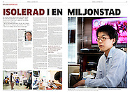 Newspapers - A Selection Of Published Work