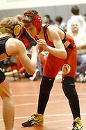 Wrestling 2010 Salamanca Tournament 125# Divisio