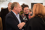 MICHAEL HOPPEN, KATIE GRAND, CAMILLA LOWTHER, Tim Walker portraits, Michael Hoppen Gallery, Chelsea. 23 October 2019
