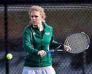 '10 Women's Tennis