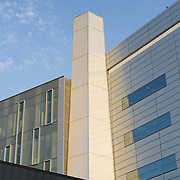 NBBJ Architects, UC San Diego, UCSD, California Institute for Telecommunications and Information Technology, Calit2, San Diego, California, Modern Design, Campus Architecture, John Durant Photographer, Architectural Photography, Campus Design, Spurlock Landscape Architects San Diego Architectural Photographer, Southern California Architectural Photographer