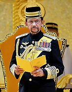 Sultan Of Brunei Introduces Anti-Gay Laws